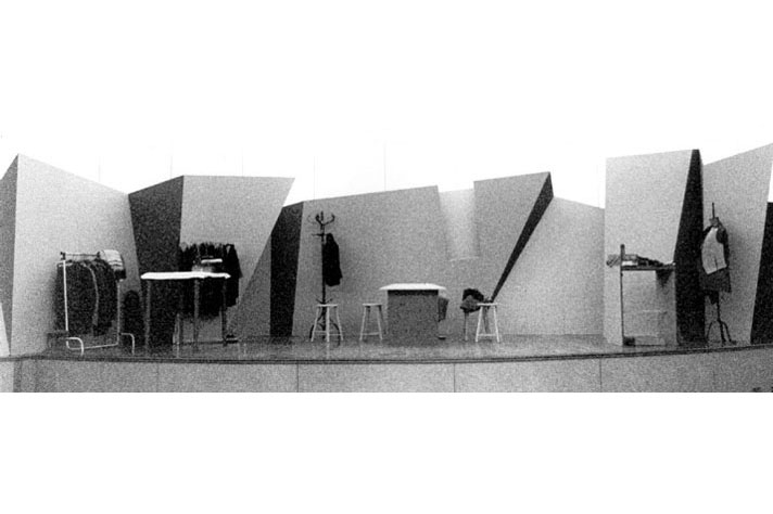 L'atelier de Grumberg 1