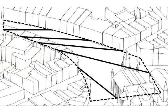 Parvis concours surface 6