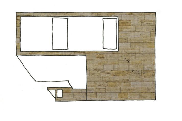 Maison à Harroué 3
