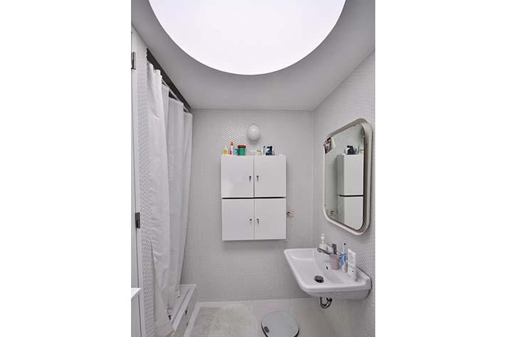 Lisbonne salle de douche