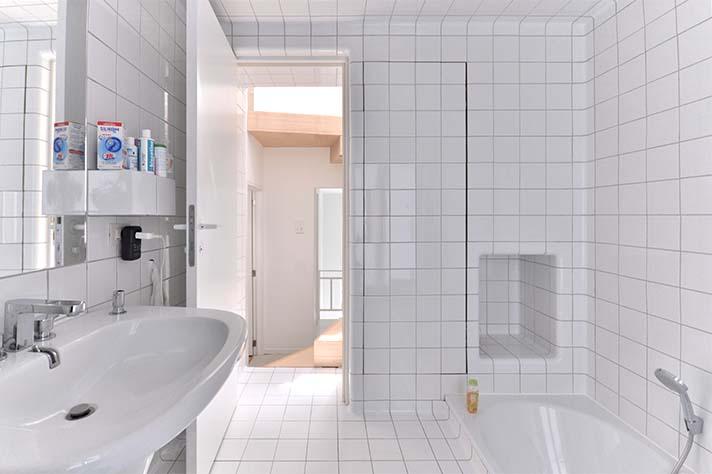 Lisbonne salle de bains 1